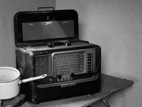 Podcasts radio literatura